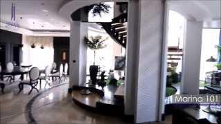 Dubai Marina 101 Penthouse
