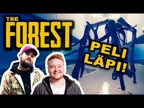 THE FOREST - PALUU