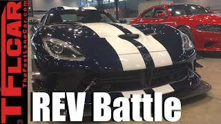 Rev Battle
