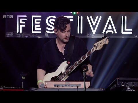 Bonobo Live, Barrowland Glasgow 25 Mar 2017