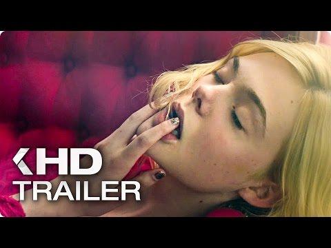 THE NEON DEMON Trailer German Deutsch (2016)