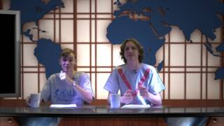 kvhs daily show for tuesday december 13th 2016