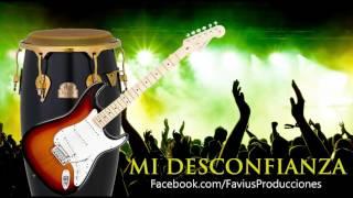 Pista Karaoke Demo: Mi Desconfianza (Corazón Sensual) - Favius Producciones