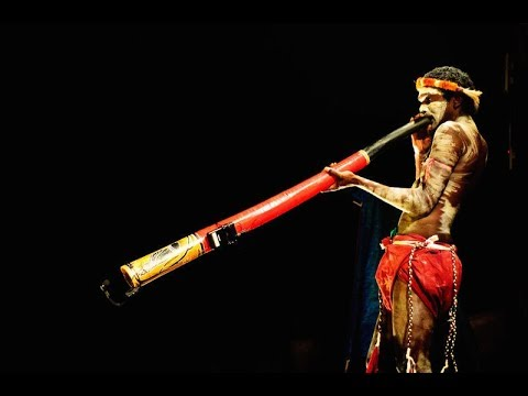 Didjeridoo  An Australian Aboriginal Musical Instrument part2