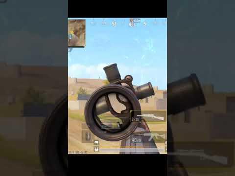 Download 1pubg mobile weapon win94 headshot trick weapon Aug #shorts