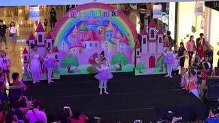 Grade 1 Ballet Performance MissO Ballet & Dance School #ballet #ballerina #manado #dance