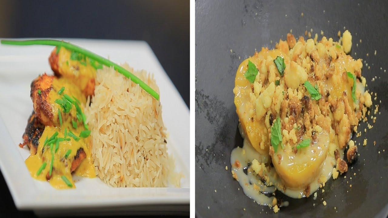 أكلات من غير وصفة 2 : مطبخ 101 حلقة كاملة