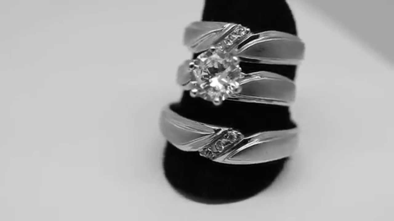 Juego de matrimonios - 2 part 3