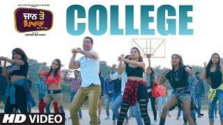 College (Jaan Toh Pyara) (Rai Jujhar) Mp3 Song Download
