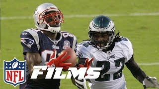 #8 Randy Moss Returns from the Black Hole | Top 10 Player Comebacks | NFL Films