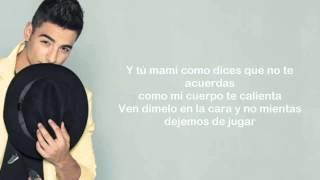 Maluma - Borro Cassette (Official Letra-Lyric) 2015