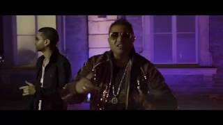 Taz (Stereo Nation), Jati Cheed, Simon Nandhra - Patola (Official Video)
