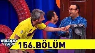 Güldür Güldür Show - 156. Bölüm | Full HD Tek Parça