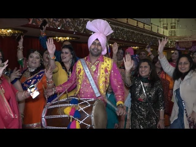 Vision of Asia - Community News | Movie Darbar & Lohri Shagna Di 2020 | Sun, Jan 19