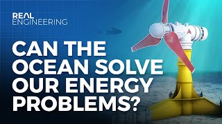 Download Can Underwater Turbines Solve Our Energy Problems? Mp3 and Videos
