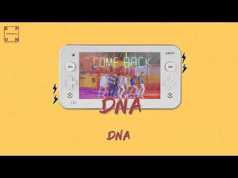 [AUDIO][Vietsub + Hangul][BPROOFVN] BTS (방탄소년단) - DNA