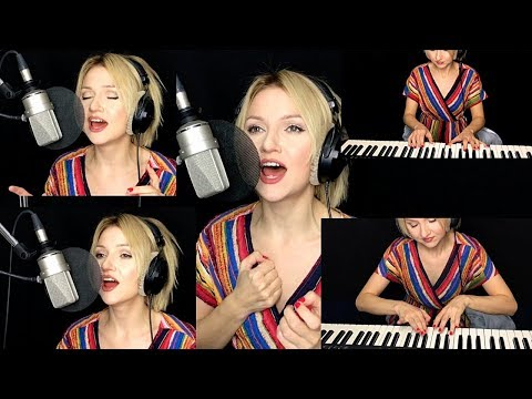 We Are The Champions - Queen (Alyona cover)