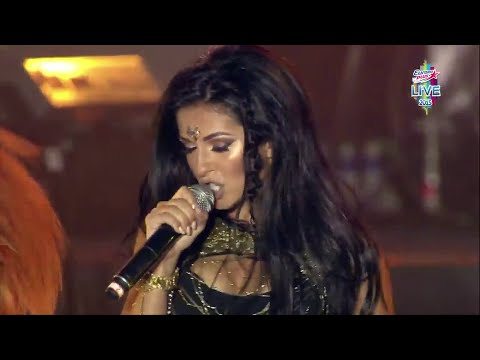 Видео: NYUSHA  НЮША - Где ты, там я Live Europa Plus 2015 Full HD 1080p