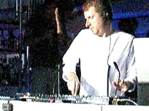 Jimpster @ Deep, Sala Cocó (22-6-2011) Part 1