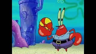 pass the ball mr krab s madlipz