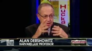 Alan Dershowitz Slams Special Prosecutor Angela Corey