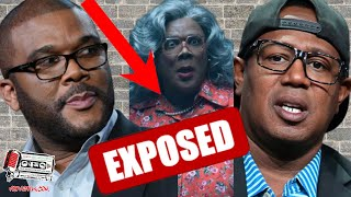 Master P EXPOSES Tyler Perry's Suspect Behavior At The Essence Festival