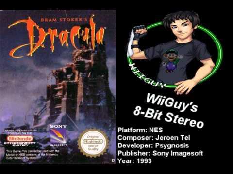 Bram Stoker's Dracula (NES) Soundtrack - 8BitStereo