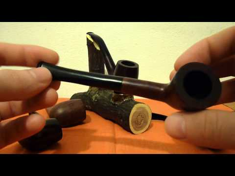 #80 Pipas de fumar 1/3 - Smoking pipes 1/3 from YouTube · Duration:  20 minutes 57 seconds