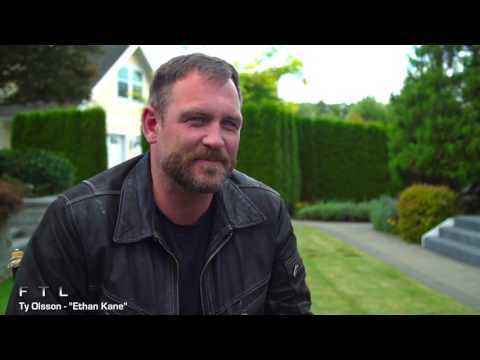 Behind the s on FTL with Ty Olsson