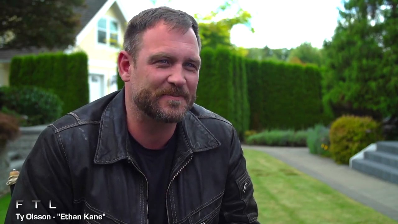 Ty Olsson Ty Olsson new images