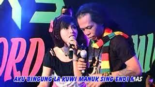 Ratna Antika feat Sodiq - Manuk Juara (Official Music Video)