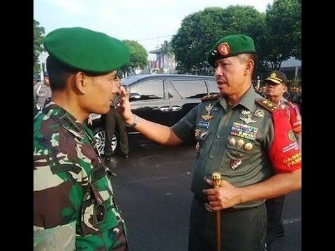 Kembali Terjadi Kopasus VS TNI AU di Halaman Tempat Karaoke