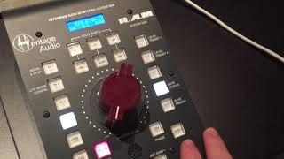 ST1 HeritageAudioSystem5000