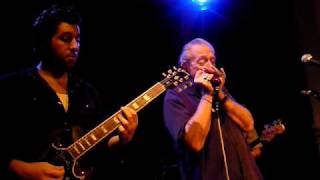 charlie musselwhite - Christo Redentor
