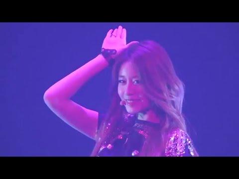[PT-BR] T-ara - Bunny Style ~Live