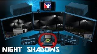 iRacing: Radical SR8 at Motegi - Night Shadows