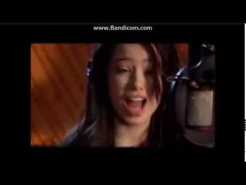 Skye Sweetnam: Part of your world Instrumental