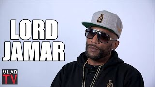 Vlad Tells Lord Jamar the Real Reason Why Royce Da 5'9 Dissed Yelawolf (Part 8)