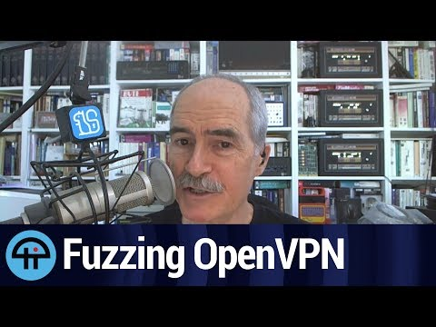 The OpenVPN Post-Audit Bug Bonanza