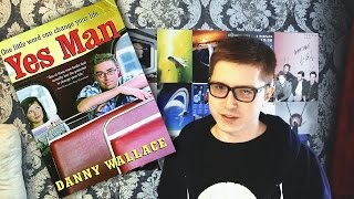 "Классная книга: ""Человек-Да"" Дэнни Уоллеса"