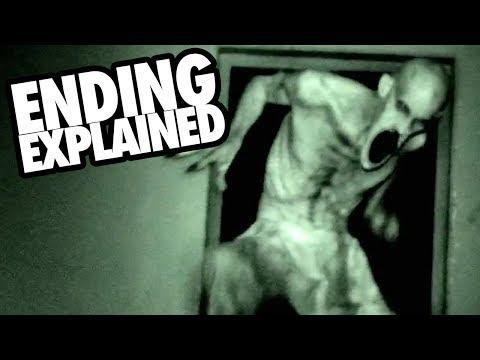 GRAVE ENCOUNTERS 2 (2012) Ending Explained