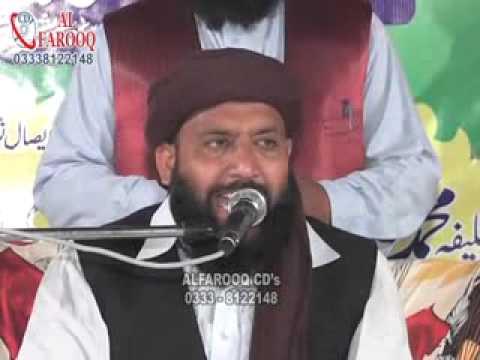 Syed Abdul Ghafar Shah Hazrat Umar Farooq ( Alfarooq School Tower Road Khiali )