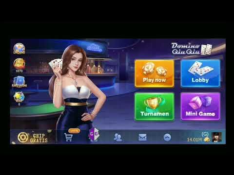 Hack Domino Qiu Qiu Topfun Menggunakan Game Guardian Youtube
