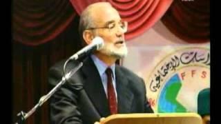 Aisha (ra) Marriage - Dr Jamal Badawi