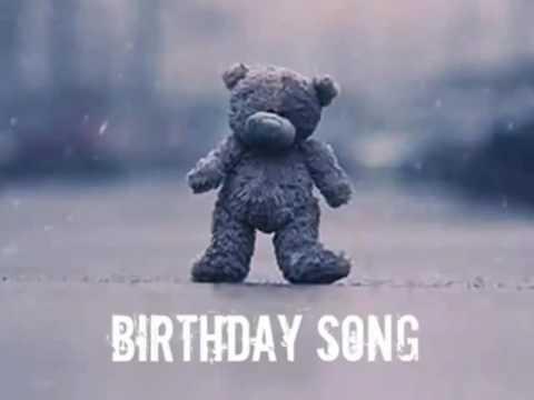 Kim Wilde Birthday Song