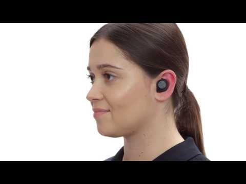 How To Pair Your Jabra Elite Sport With A Smartphone Youtube