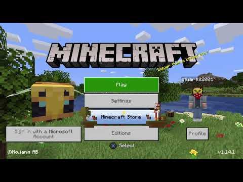Minecraft (S6 Part1 )