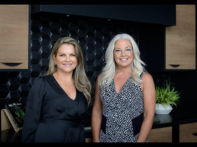 Conseils de « Home Staging » avec Katia et Marie-Claude