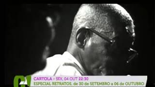 Cartola, Música Para Os Olhos