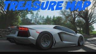 10% discount on Forza Horizon 4 Treasure Map Xbox One — buy